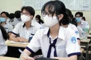 Điểm chuẩn 2021 Đai học Sài Gòn
